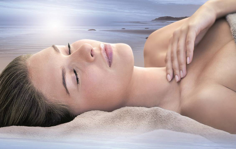 envy massage thatcham