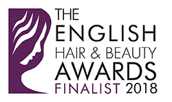 hair beauty award finalist 2018